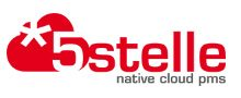 Logo of 5stelle Native Cloud PMS