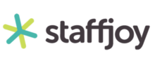 Logo of StaffJoy
