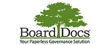 Logo of BoardDocs
