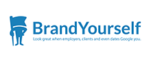 Logo of BrandYourself