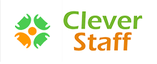 Logo of CleverStaff