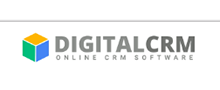 DigitalCRM logo