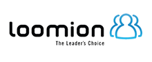 Logo of Loomion