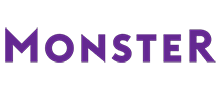 Logo of Monster Talent Management Suite