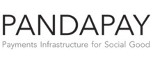 Logo of PandaPay.io