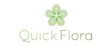 Logo of Quickflora
