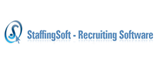 Logo of StaffingSoft