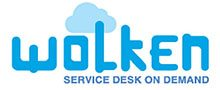 Logo of Wolken