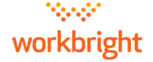 Logo of WorkBright