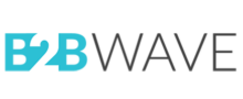 Logo of B2B Wave