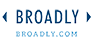Logo of Broadly