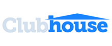 Logo of Clubhouse