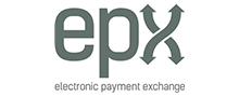 Logo of EPX