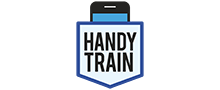 Logo of HandyTrain