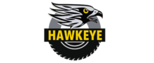 Logo of Hawk Eye