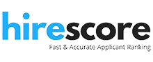 Logo of HireScore