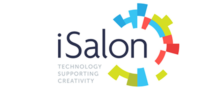 Logo of iSalon