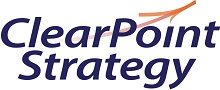 Logo of ClearPoint Strategy