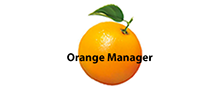 Logo of Orange Manager
