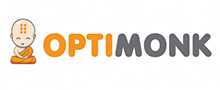 Logo of OptiMonk
