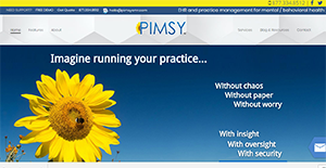 Logo of Pimsy EHR
