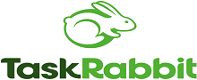 Logo of TaskRabbit