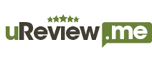 Logo of uReview Me