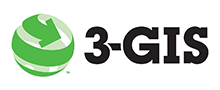 Logo of 3-GIS Network Management Solutions