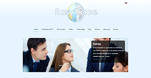 Logo of Easy Trace Pro