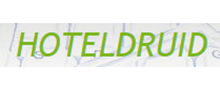 Logo of HotelDruid
