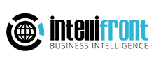 Logo of IntelliFront BI