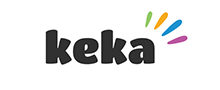 Logo of Keka HR