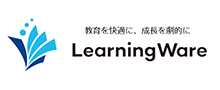 LearningWare logo