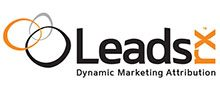 Logo of LeadsRx
