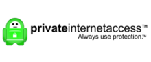 Logo of PrivateInternetAccess