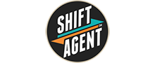 Shift Agent logo