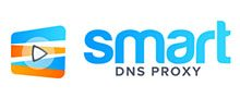Logo of Smart DNS Proxy