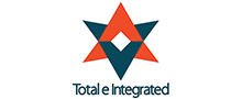 Total e Integrated logo