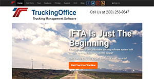 Logo of TruckingOffice