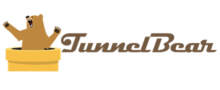 Logo of TunnelBear