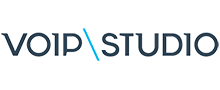 Logo of VoIPstudio