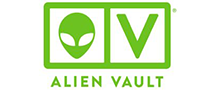Logo of AlienVault