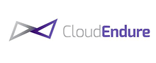 Logo of CloudEndure