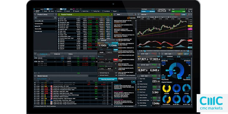 Binary options tradidng platforms