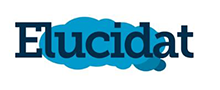 Logo of Elucidat