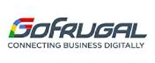 Logo of GoFrugal POS