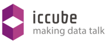 Logo of icCube