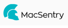 Logo of MacSentry