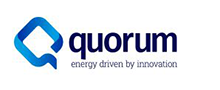 Logo of Quorum