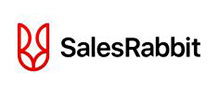 Logo of SalesRabbit
